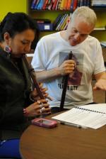LDL 352 Teaching Traditional Lakota Flute