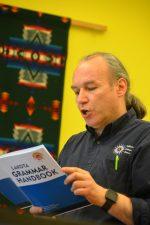 LDL 101 Teaching Očhéthi Šakówiŋ Level I Methods A