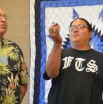 CL 302 Communicative Lakota for Intermediate Level - II