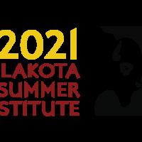 Lakota Summer Institute 2021 Logo